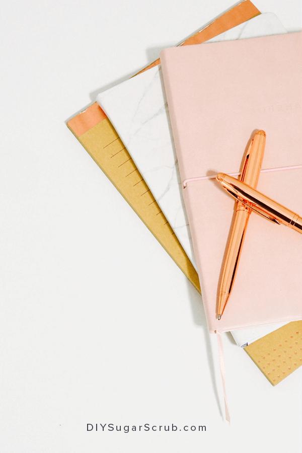 Unlock the Hidden Benefits of Writing